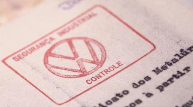 Com base em documentos da época, Inquérito do Ministério Público busca responsabilizar Volkswagen pela perseguição contra funcionários - Créditos: Reprodução