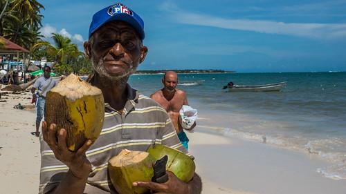 En Punta Cana el turismo es sagrado