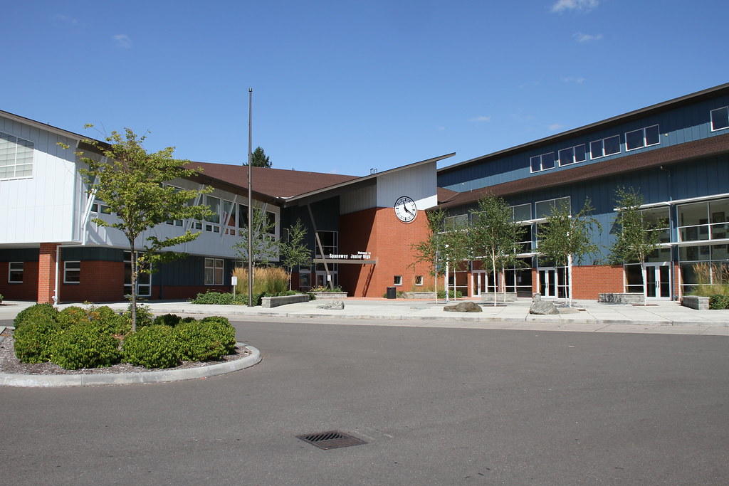 Spanaway Middle School