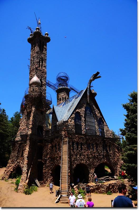 Bishop Castle  (30)