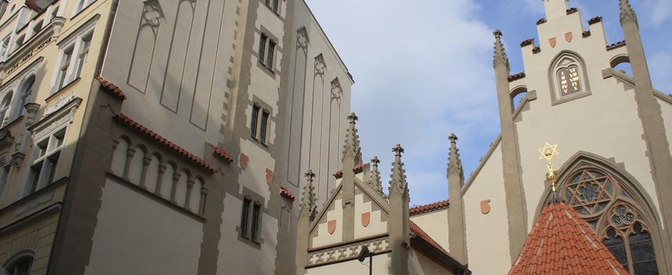 Stedentrip Praag: bezoek de Joodse wijk | Mooistestedentrips.nl