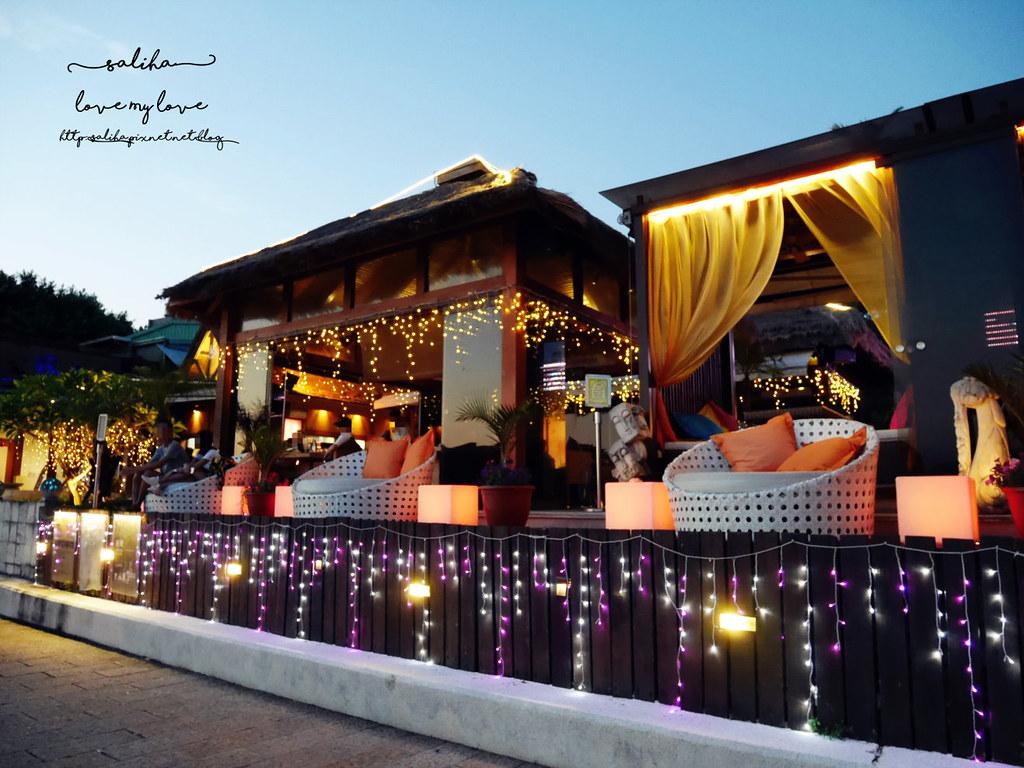 淡水老街景觀餐廳推薦榕堤水灣餐廳 (2)