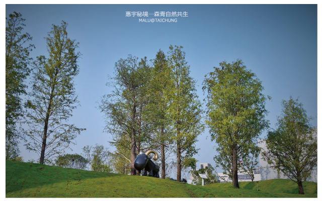 惠宇秘境森青自然共生and台中嘉明湖-17
