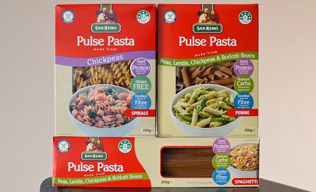 San Remo pulse pasta, Nikon D3200, AF-S DX Nikkor 35mm f/1.8G
