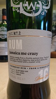 SMWS R7.2 - Jamaica me crazy
