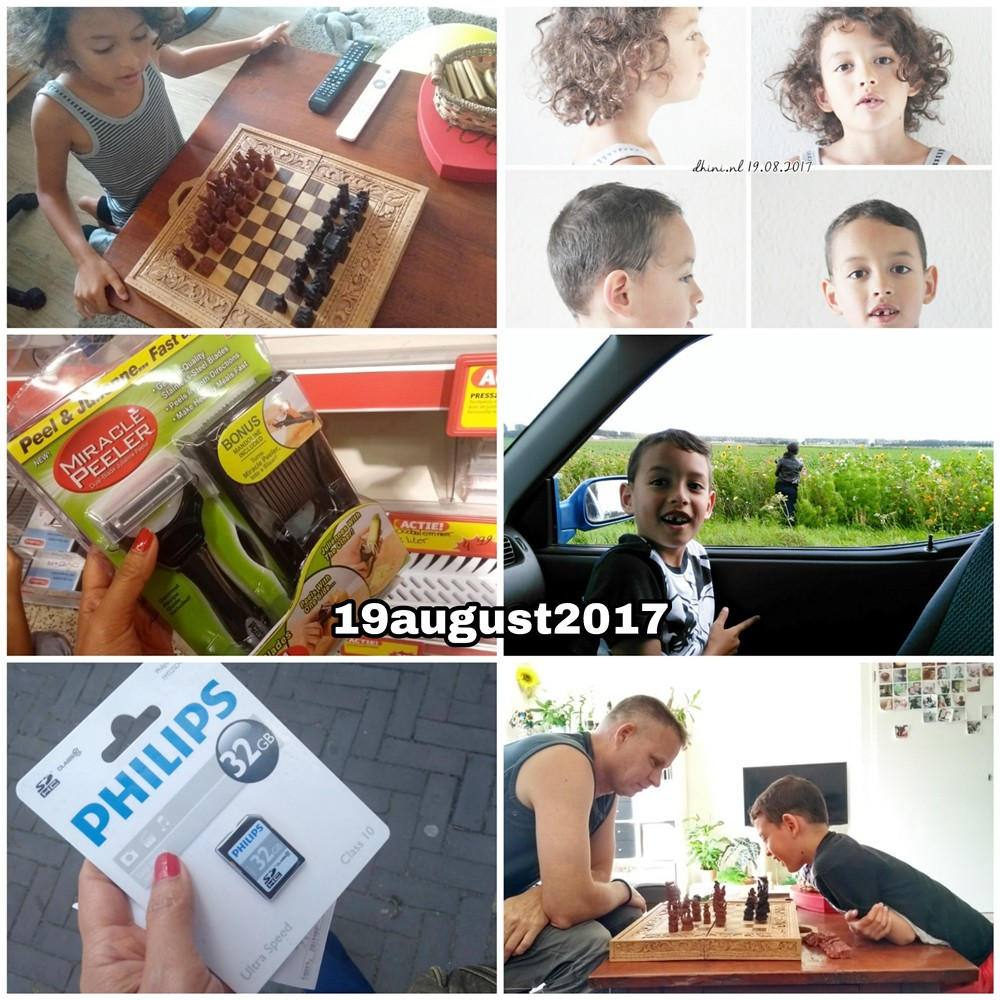19 august 2017 snapshot