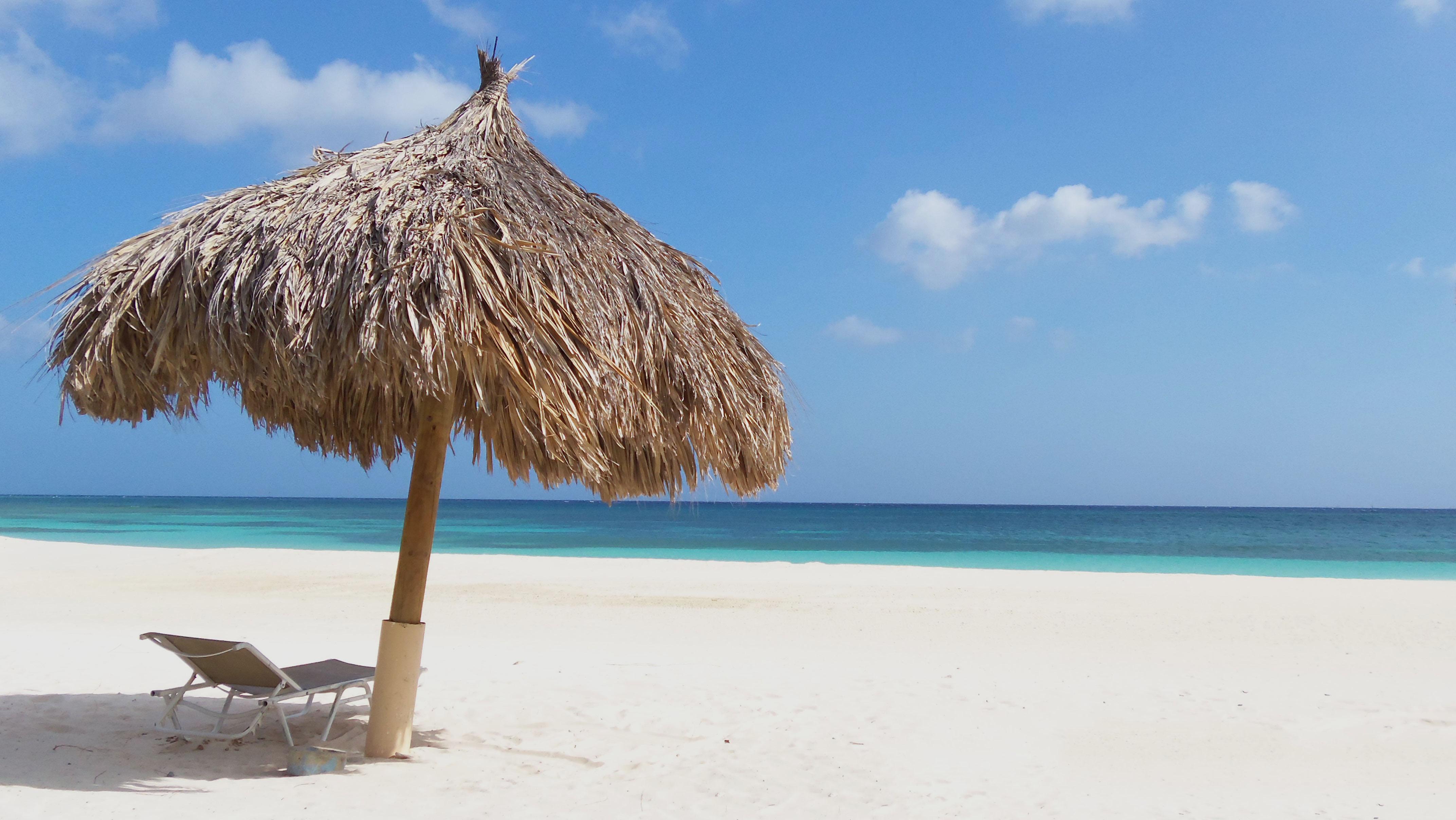 Old Man And The Sea Ocean Villas Aruba