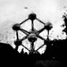 The Atomium by marikoen