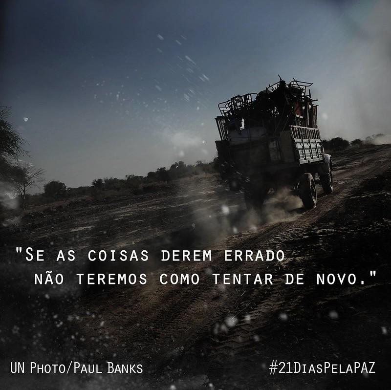 #21DiasPelaPAZ