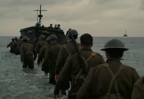 Dunkirk - screenshot 8