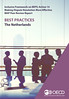 MAP Peer Review Report: Best Practices - The Netherlands