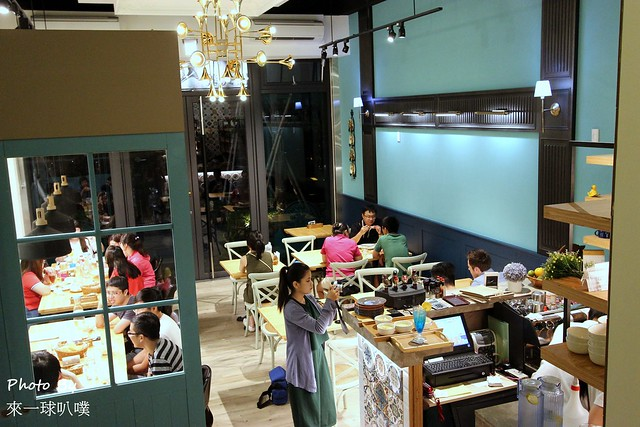 佐式義餐酒館10