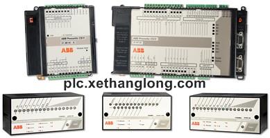 PLC ABB Procontic