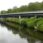 Hochbahn & Landwehrkanal
