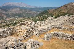 Zamek w Lezhë