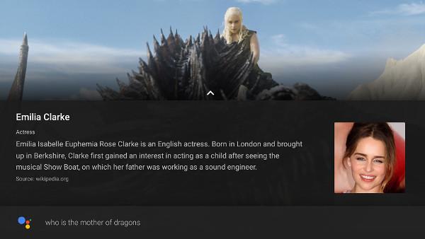 La Nvidia Shield TV devient également une Google Home