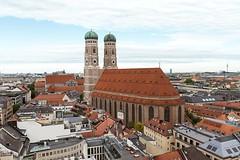 Munich 2017