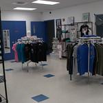 Long Island Skydiving Center Gear Shop