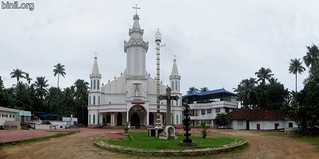 St. John The Baptist Church, Karamuck, Thrissur - 3