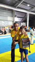 Международный турнир WKF «International Dojo Cup»31