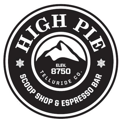 High Pie Scoop