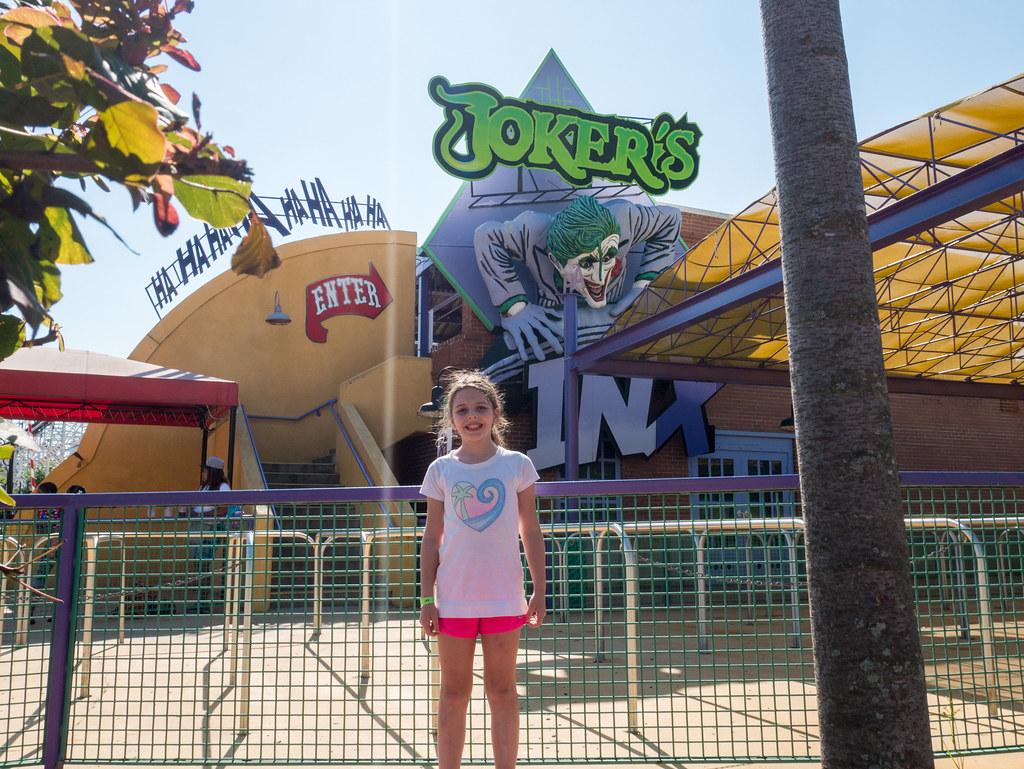 Joker's Jinx