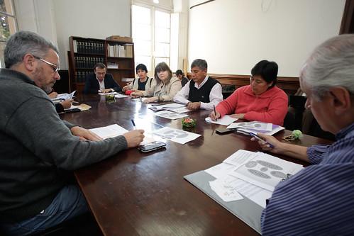 Comisión de Legislación General 29-8