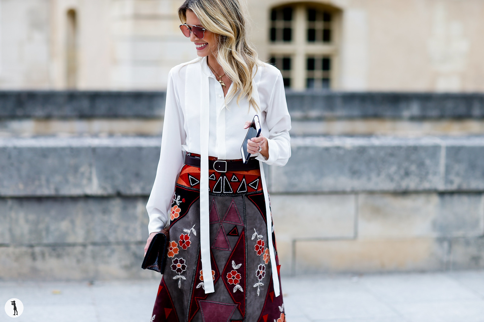 Helena Bordon - Paris Fashion Week Haute Couture FW17-18 (7)
