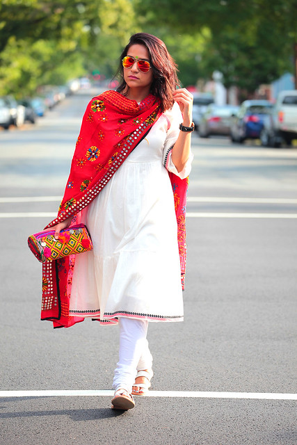 Dress As Kurta Tanvii.com