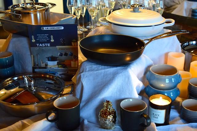 AW17 Le Creuset Collection | www.rachelphipps.com @rachelphipps
