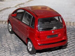 Fiat Idea - 2004 - Norev