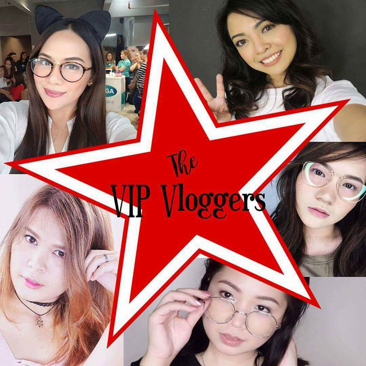 5 VIP Magazine - Vain City - VIP Vloggers Meet and Greet