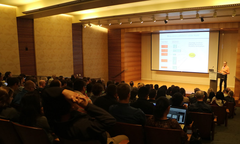 Cell Mapping Symposium