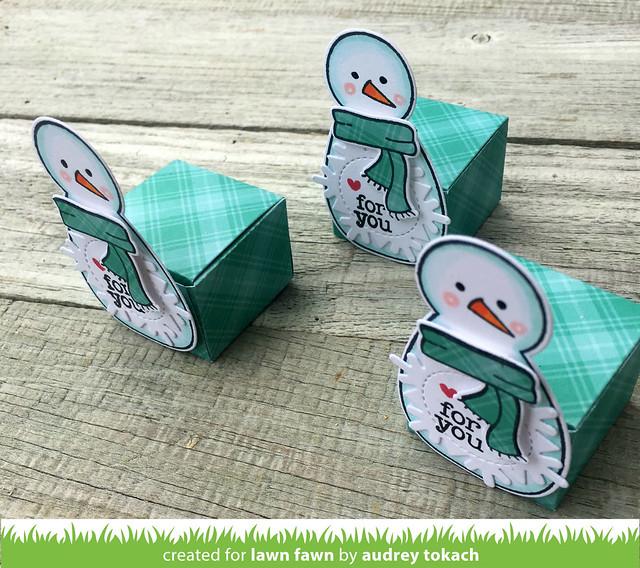Mini Cube 1