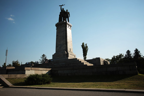 Monumento all'Armata Rossa