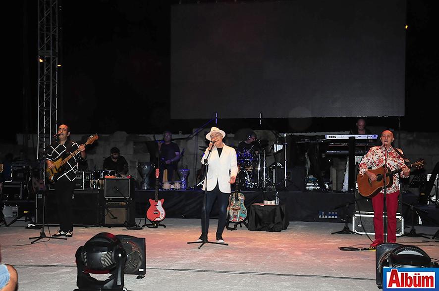MFÖ Bodrum konseri