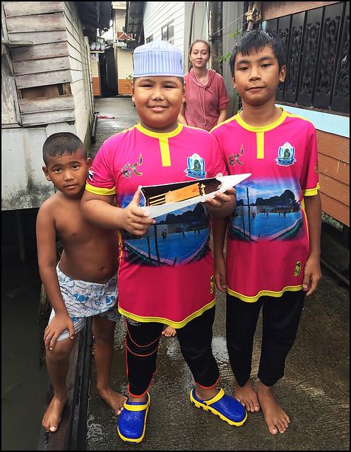 Koh Panyee Kids