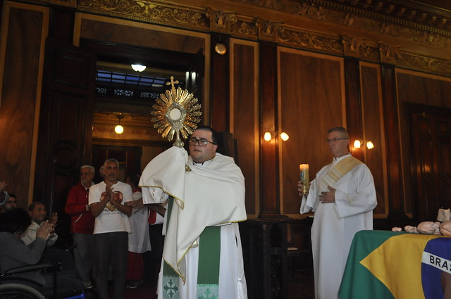 07 09 2017 Missa pela vida Câmara Municipal de Petrópolis