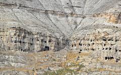 Gürün Kaya Mağaraları