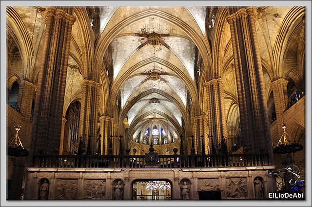 10 lugares imprescindibles que ver en Barcelona y 3 mas 1 (3)