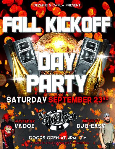 Fall Kickoff Day Party 9_23_17 V6