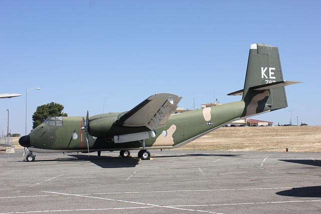 C-7A 60-3767