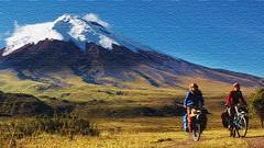 Курорты Эквадора: небольшая страна по линии экватора