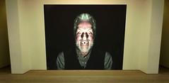 Portrait Of The Artist As A Gap Year Werewolf (tamed)