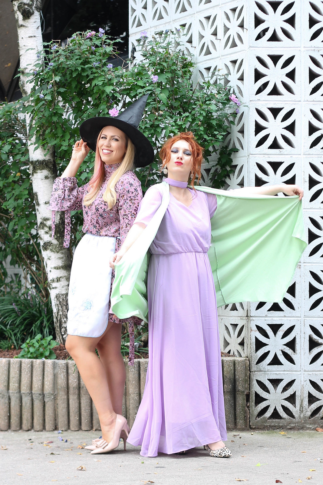 Samantha Bewitched Endora Halloween Costume Ideas Retro Modest Costumes