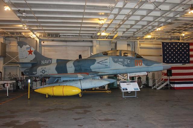 TA-4J 158137