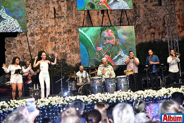 Ayhan Sicimoğlu Alanya konser -4