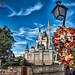 Disney Autumn