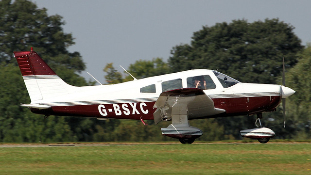 G-BSXC
