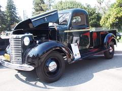 1940 Chevro;et Pickup '2F 36 30' 1